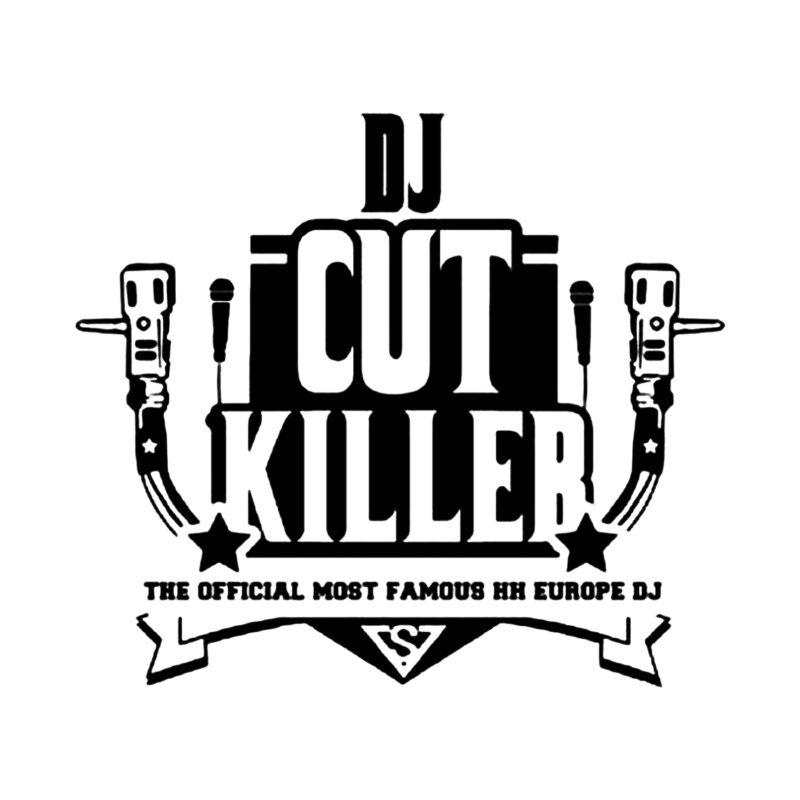 logo du dj cut killer pour les médias