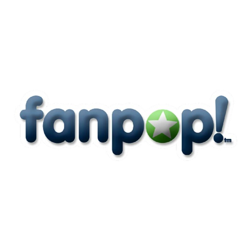 logo du site de médias vidéo fanpop
