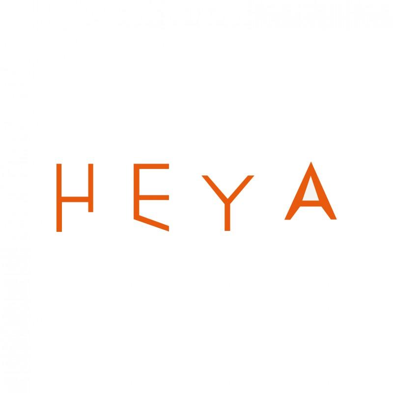 logo du blog d'interview et de medias heya
