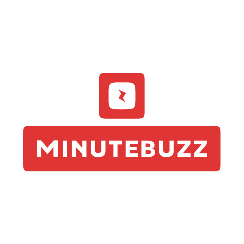 logo du site de buzz medias minutebuzz