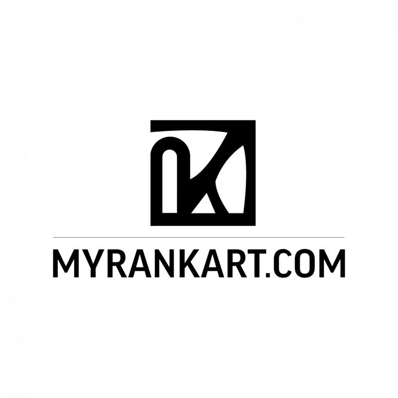 logo du site artistique d'interview myrankart
