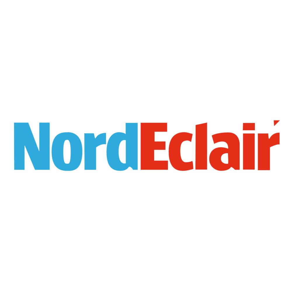logo de la revue médias belge nordéclair