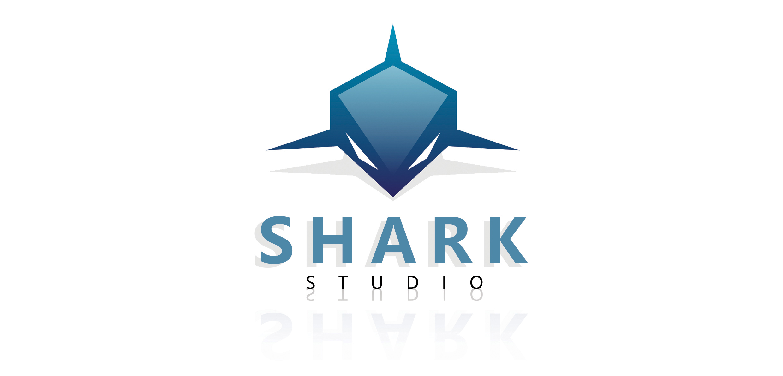 logo du studio de production shark studio
