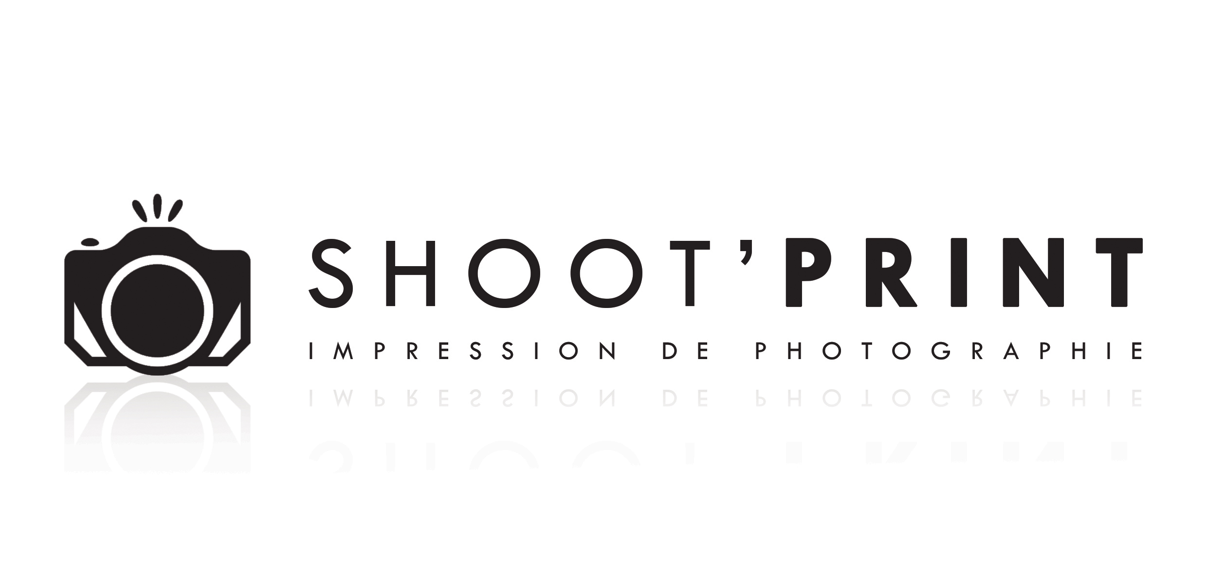logo du magasin de photo shoot n print