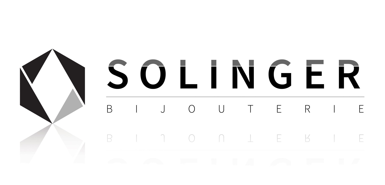 logo de la bijouterie solinger