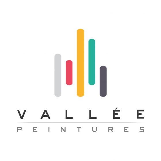 Logo de l'entreprise vallee peinture de peinture en batiment dans l'oise