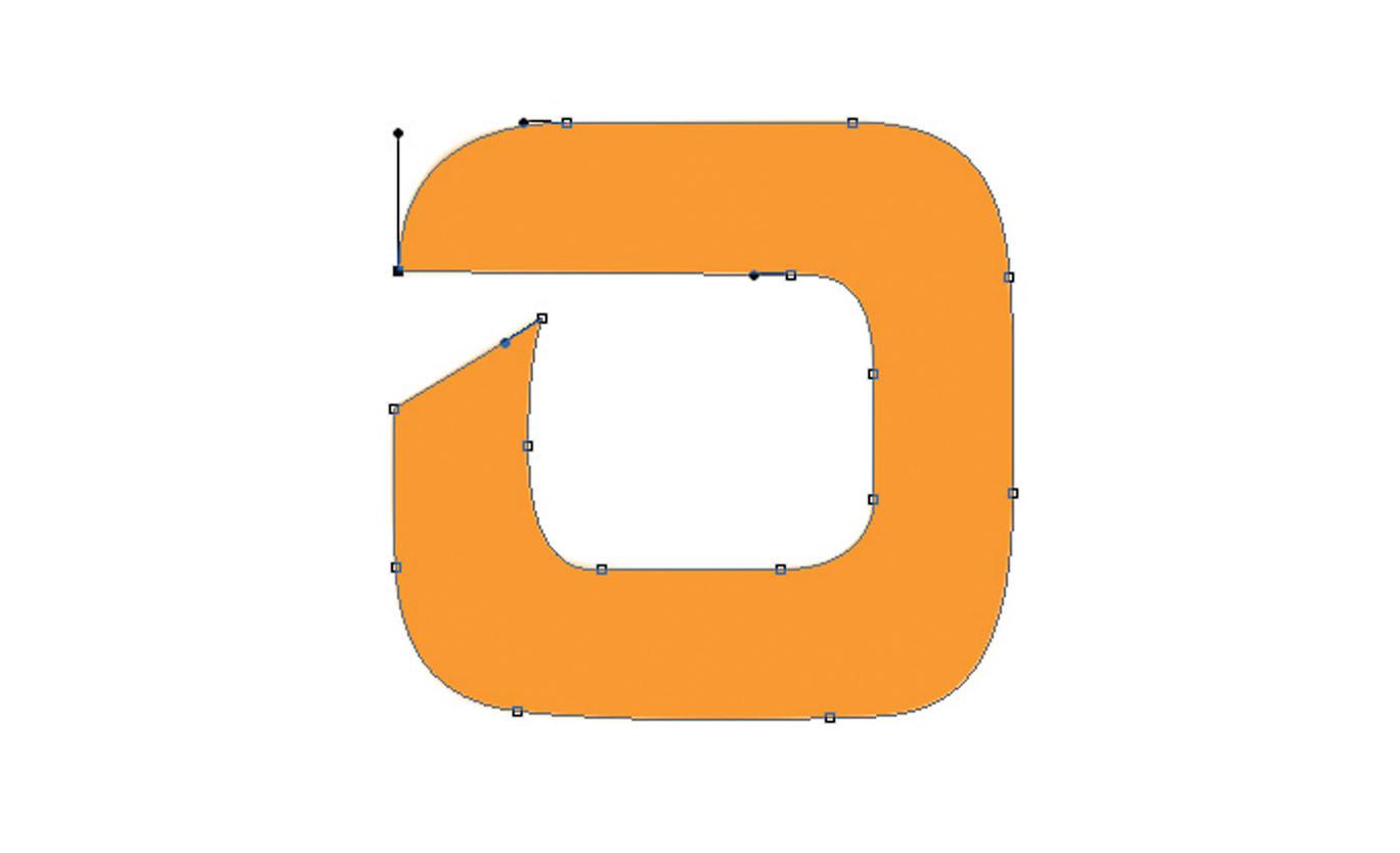 vectorisation d'un logo pour une entreprise