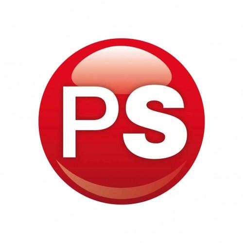 logo du parti politique socialiste belge