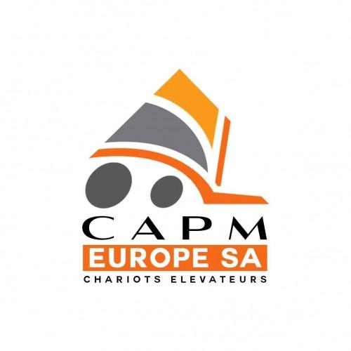 Logo de l'entreprise CAPM EUROPE à senlis