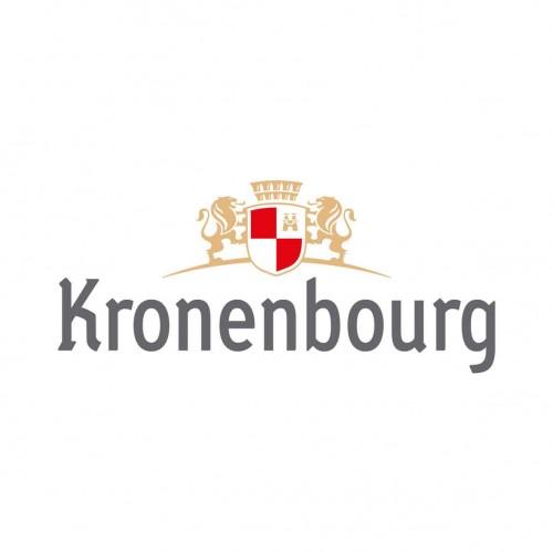 Logo de l'entreprise kronenbourg à paris