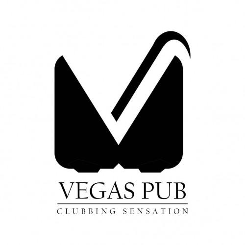 Logo du bar le vegas pub à l'isle adam