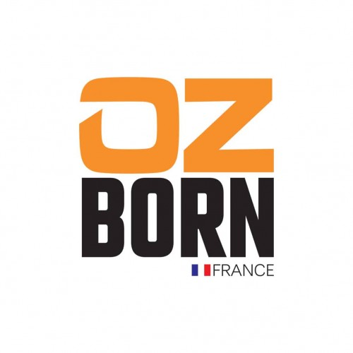 Logo de l'entreprise ozborn france à chambly dans l'oise