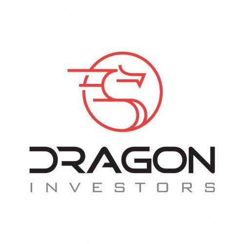 Logo de l'entreprise dragon investors à barcelone en Espagne